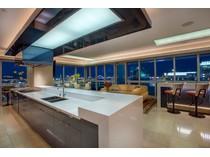 Moradia for sales at The Sky-Estate Penthouse at The Martin, Las Vegas 4471 Dean Martin Dr, 4308   Las Vegas, Nevada 89103 Estados Unidos