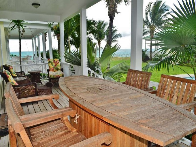 Single Family Home for sales at Cottage #9 Treasure Cay, Abaco Bahamas