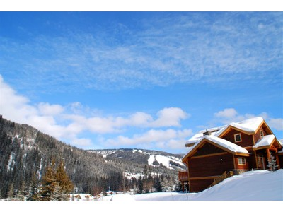 Terreno for sales at Ski Hill view building lot 2548 Mountain View Drive  Sun Peaks, British Columbia V0E Canadá