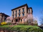 アパート for  rentals at Bergdoll Mansion 2201-5 Green Street 3E   Philadelphia, ペンシルベニア 19130 アメリカ合衆国