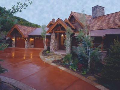 Einfamilienhaus for sales at Coveted Ridge of Red Mountain 27 Nighthawk Drive Aspen, Colorado 81611 Vereinigte Staaten