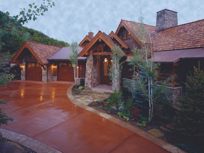 Single Family Home for sales at Coveted Ridge of Red Mountain 27 Nighthawk Drive Aspen, Colorado 81611 United States