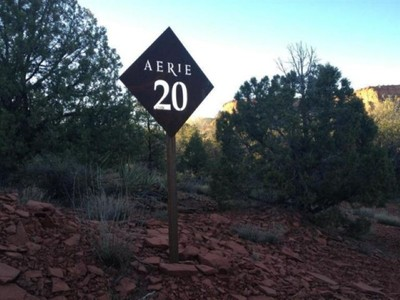 Land for sales at Aerie Lot 20 150 Altair Ave Sedona, Arizona 86336 United States