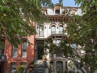 Residência urbana for sales at Shaw 905 M Street Nw  Washington, Distrito De Columbia 20001 Estados Unidos