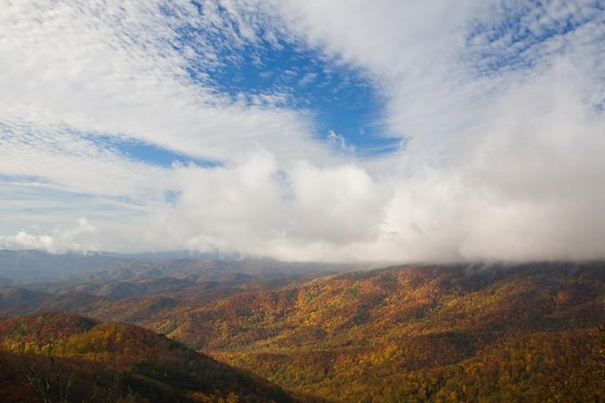 Maison unifamiliale for sales at Gorge View 861 Wonderland Trail Blowing Rock, Carolina Du Nord 28605 États-Unis