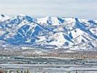 Земля for sales at Promontory Lookout Ridge Mountain View Homesite 7065 Powderhorn Ct #14 Park City, Юта 84098 Соединенные Штаты