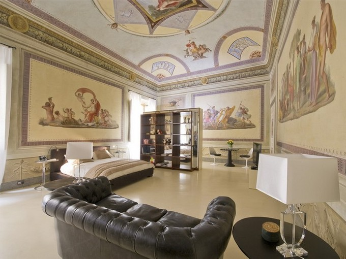 Wohnung for sales at Historic Opera Apartment in the heart of Florence Via de' Benci Firenze, Florence 50122 Italien