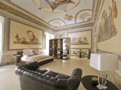 Apartment for sales at Historic Opera Apartment in the heart of Florence Via de' Benci Firenze, Florence 50122 Italy
