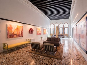 Additional photo for property listing at Palazzo Molin del Cuoridoro Lombardo Apartment Apartment A1 San Marco 1821 Venice, Venice 30124 Italia