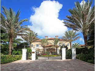 Single Family Home for sales at Villa Belvedere Lyford Cay, Nassau And Paradise Island Bahamas