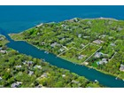Maison unifamiliale for  sales at 3.24 Subdivided Acres on Deep Water Canal 42 44 & 46 Cedar Lane   Remsenburg, New York 11960 États-Unis