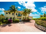 Single Family Home for sales at Chalk Sound Villa Chalk Sound, Providenciales Turks And Caicos Islands