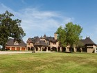 Casa Unifamiliar for  sales at Beautiful equestrian property 5593 West Junge Blvd   Joplin, Missouri 64804 Estados Unidos