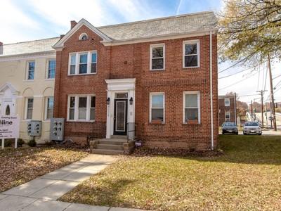Condominium for sales at Brookland 4036 8th Street Ne 3 Washington, District Of Columbia 20017 United States