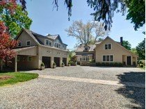 Maison unifamiliale for sales at In The Heart Of Old Lyme Village 7 McCurdy Road   Old Lyme, Connecticut 06371 États-Unis