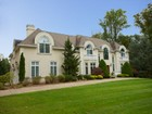 Maison unifamiliale for  sales at Tuscany Manor 8 Cobblestone Drive   Upper Saddle River, New Jersey 07458 États-Unis
