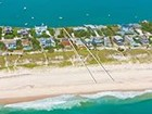 獨棟家庭住宅 for sales at Oceanfront; WHB Village with ROW to the Bay 517 Dune Road   Westhampton Beach, 紐約州 11978 美國