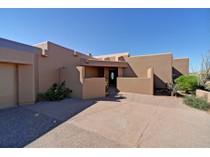 단독 가정 주택 for sales at Very Private Setting With Unobstructed Mountain And Sunset Views 39810 N 105th Way   Scottsdale, 아리조나 85262 미국