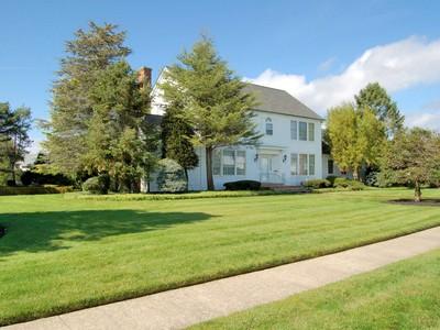 Moradia for sales at 30 W. Cardiff Road   Ocean City, Nova Jersey 08226 Estados Unidos