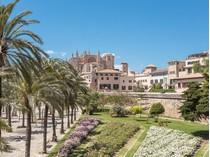 Appartement for sales at Apartment seafront in Old Town    Palma, Majorque 07001 Espagne