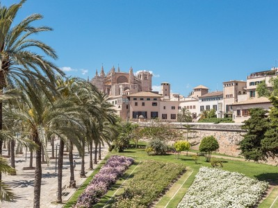 Apartment for sales at Apartment seafront in Old Town  Palma, Mallorca 07001 Spain