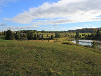 Single Family Home for sales at Rawdon 5766-5768 Ch. du Lac-Morgan Rawdon, Quebec J0K1S0 Canada