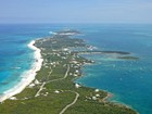 Terrain for  sales at Susan's Cove #7 Guana Cay, Abaco Bahamas