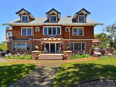 獨棟家庭住宅 for sales at 3485 Hawk Street  San Diego, 加利福尼亞州 92103 美國