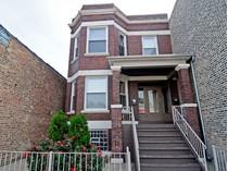 Многосемейный дом for sales at Horner Park Beauty 4317 N Kedzie   Chicago, Иллинойс 60618 Соединенные Штаты