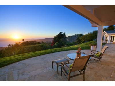 Single Family Home for sales at 16 Cinchring Road  Rolling Hills, California 90274 United States