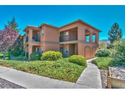 Condominium for sales at 6850 Sharlands Avenue R-2101  Reno, Nevada 89523 United States