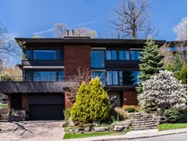 Single Family Home for sales at Westmount 51 Av. Sunnyside   Westmount, Quebec H3Y1C3 Canada