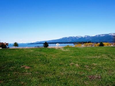 Terreno for sales at The Preserve at Mission Bay 110 Tundra Swan Way Lot 27 Polson, Montana 59860 Estados Unidos