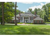 Villa for sales at An Ambience Of Symmetry 66 Bogart Court   Princeton, New Jersey 08540 Stati Uniti