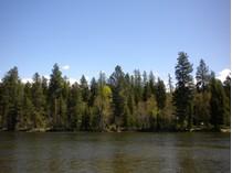 Land for sales at Swan River Land 284 Sunburst Drive   Bigfork, Montana 59911 United States