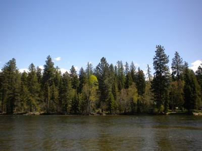 Đất đai for sales at Swan River Land 284 Sunburst Drive  Bigfork, Montana 59911 Hoa Kỳ