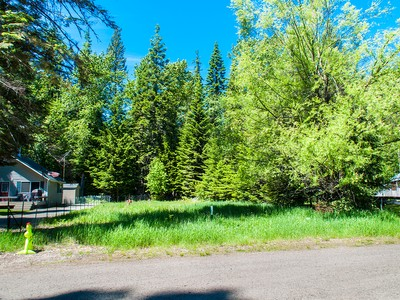 Land for sales at Homesite with Deeded Priest Lake Access NNA White Fir Lane  Nordman, Idaho 83848 United States