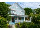 Maison unifamiliale for sales at Queen Ann Victorian circa 1900 1 Monroe Avenue Lawrenceville, New Jersey 08648 États-Unis