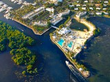Property Of Within Ocean Reef's Mega-Yacht Marina