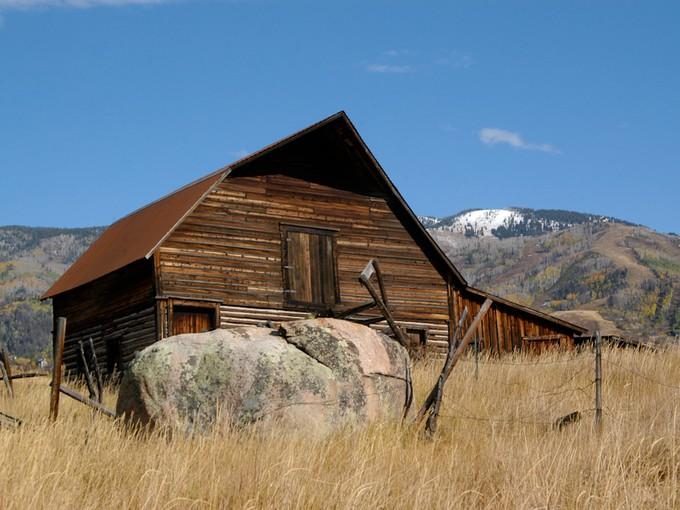 Land for sales at Barn Village, Lot 13 820 Twilight Lane Steamboat Springs, Colorado 80487 United States
