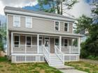Maison de Ville for  sales at A Quaint Village Setting 11 6th Street Unit A Frenchtown, New Jersey 08825 États-Unis