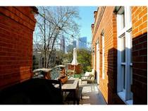 Condomínio for sales at Lofts At The Park II 1058 Piedmont Avenue #405  Midtown, Atlanta, Geórgia 30309 Estados Unidos