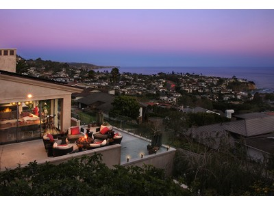 Single Family Home for sales at 1115 Emerald Bay  Laguna Beach, California 92651 United States