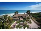 Maison unifamiliale for sales at Breathtaking Ocean View 10880 Highway A1A N Vero Beach, Florida 32963 États-Unis