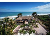 Single Family Home for sales at Breathtaking Ocean View 10880 Highway A1A N   Vero Beach, Florida 32963 United States