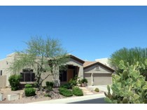Частный односемейный дом for sales at Beautiful Family Home In The Gated Community Of La Vista 24084 N 76th Place   Scottsdale, Аризона 85255 Соединенные Штаты