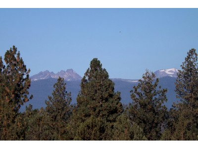 Land for sales at Magnificent Home Site 4042 NW Northcliff Bend, Oregon 97701 Vereinigte Staaten