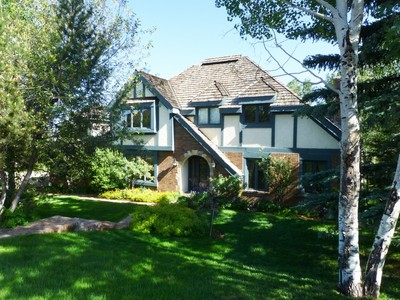 Maison unifamiliale for sales at 2050 Clubhouse Drive  Steamboat Springs, Colorado 80487 United States