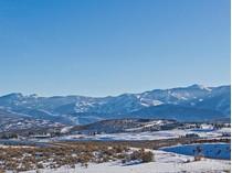 Đất đai for sales at 11+ Acre Glenwild/Silverlake Lot with Unsurpassed Vistas 839 W Moose Hill   Park City, Utah 84098 Hoa Kỳ