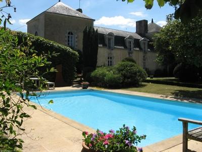 Частный односемейный дом for sales at MI DISTANCE ENTRE NANTES ET LA BAUE  Other Pays De La Loire, Луара 44260 Франция